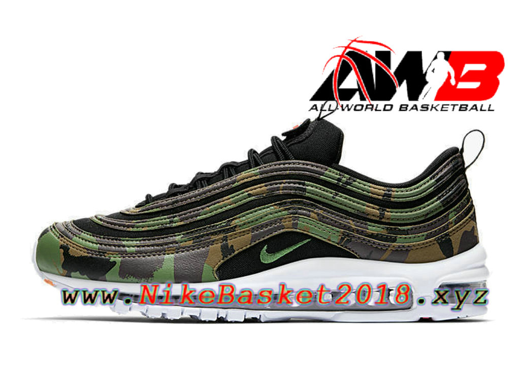 23f4fcf87f14 ... italy chaussures nike prix pas cher pour homme nike air max 97 country  camo uk vert