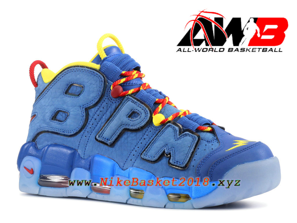 Chaussures Nike Prix Pas Cher Pour Homme Nike Air More Uptempo 96