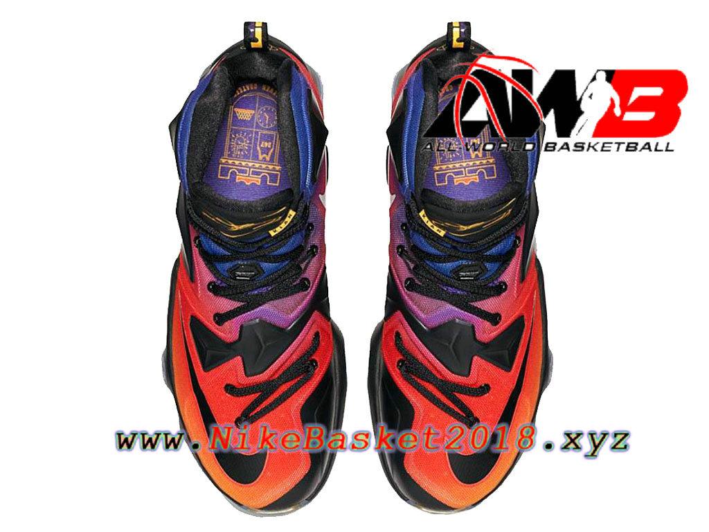 chaussure basket homme nike lebron 13 doernbecher