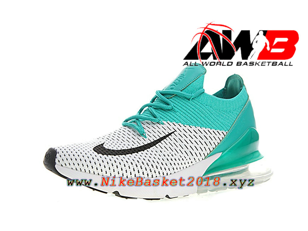Chaussures Nike Running Pas Cher Pour Homme Nike Air Max 270