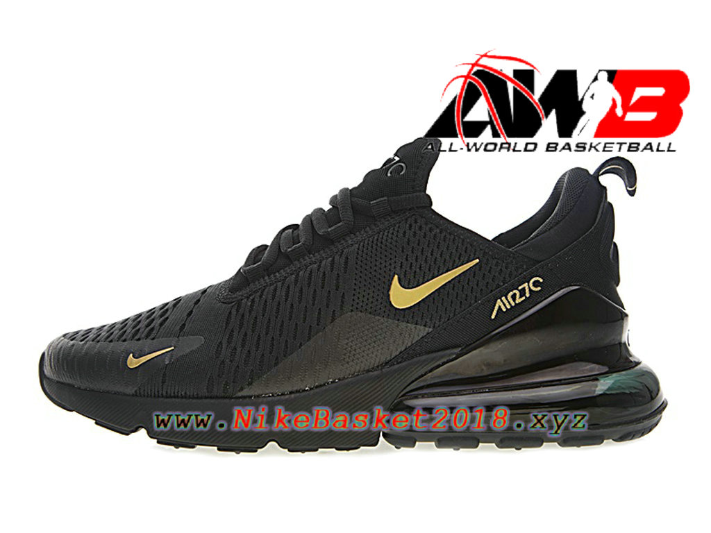 air max 270 noir jaune