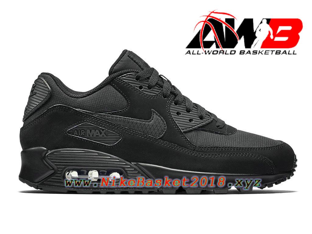 chaussure nike air max 90 essential pour homme pas cher