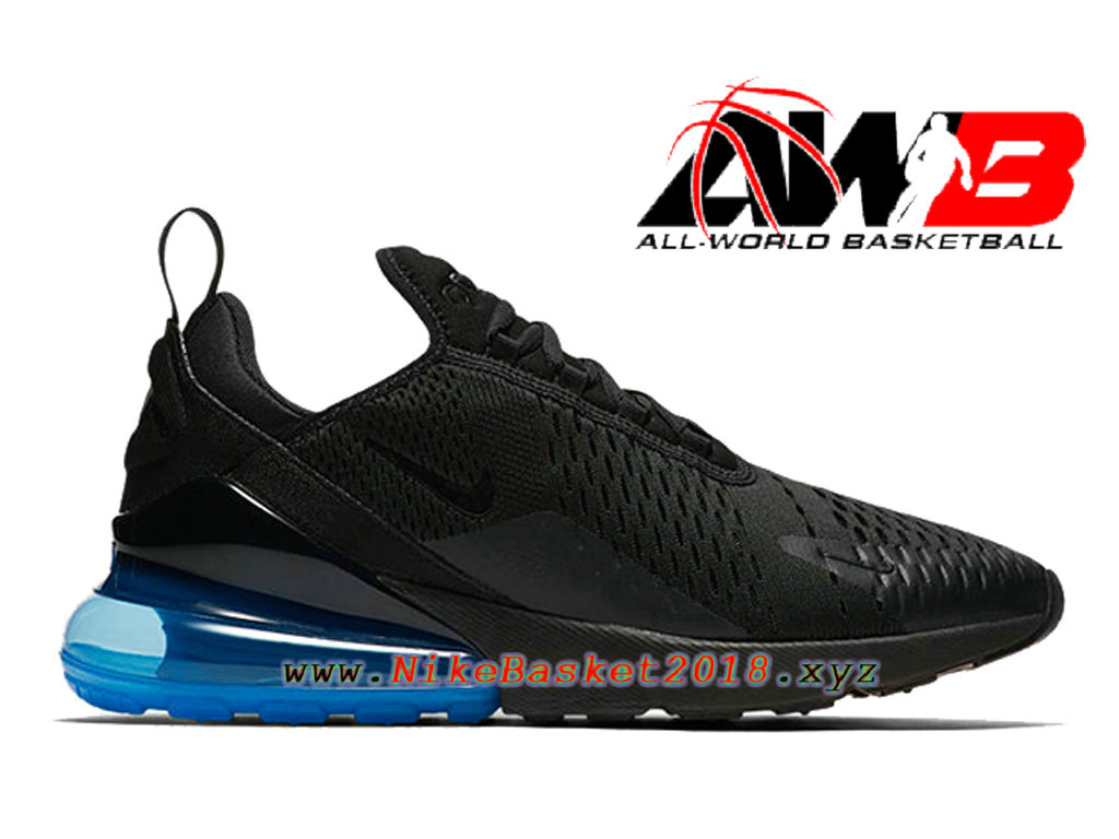 basket hommes nike air max 2018