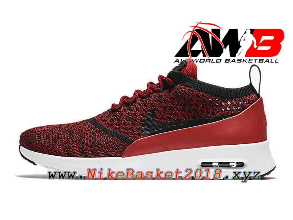 low priced b1db6 a92ef Chaussures Officiel Prix Pas Cher Pour Femme Enfant Nike Wmns Air Max Thea  Ultra Flyknit