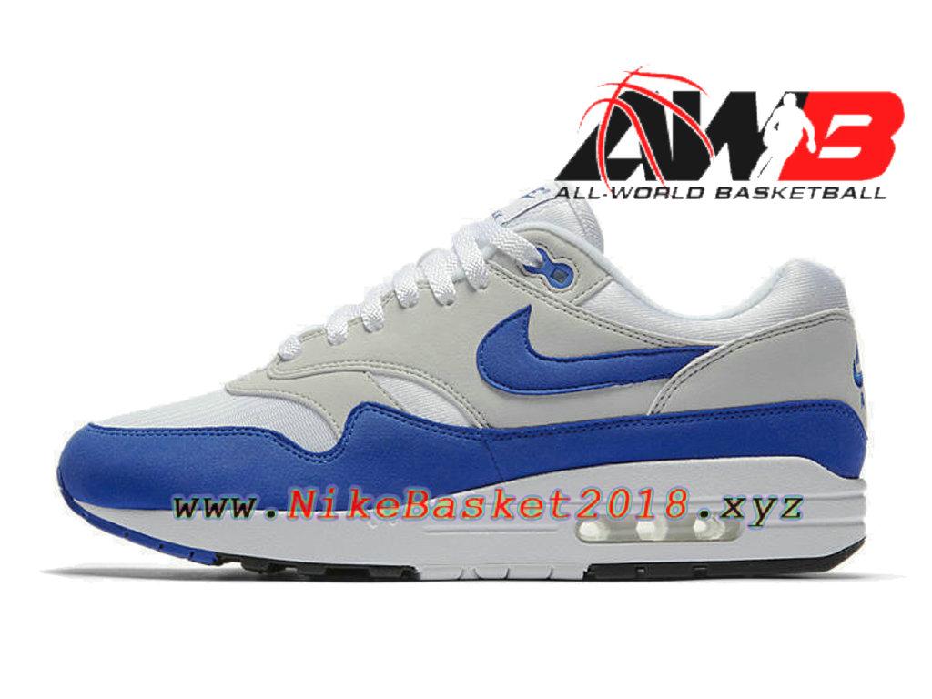 Pas Cher Pour Officiel Nike Prix AIR Chaussures Max 1 Homme EUnqadW