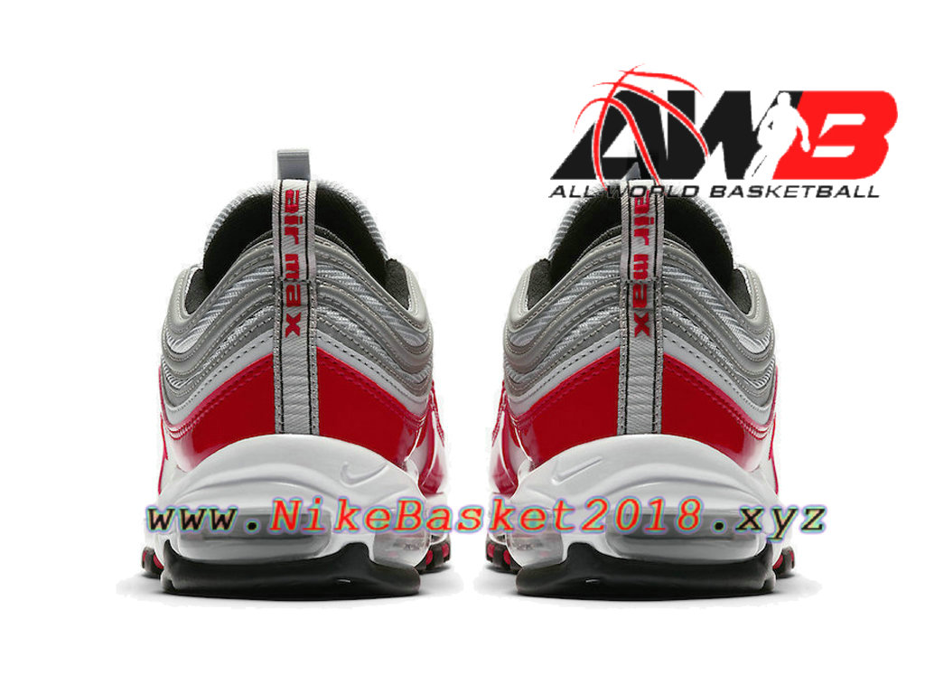 Nike Air Max 97 University Red 921826 009 Chaussures