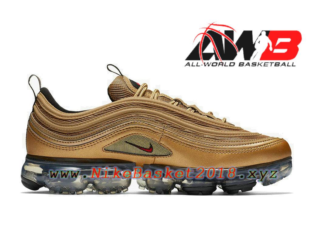 air max 97 metallic gold pas cher